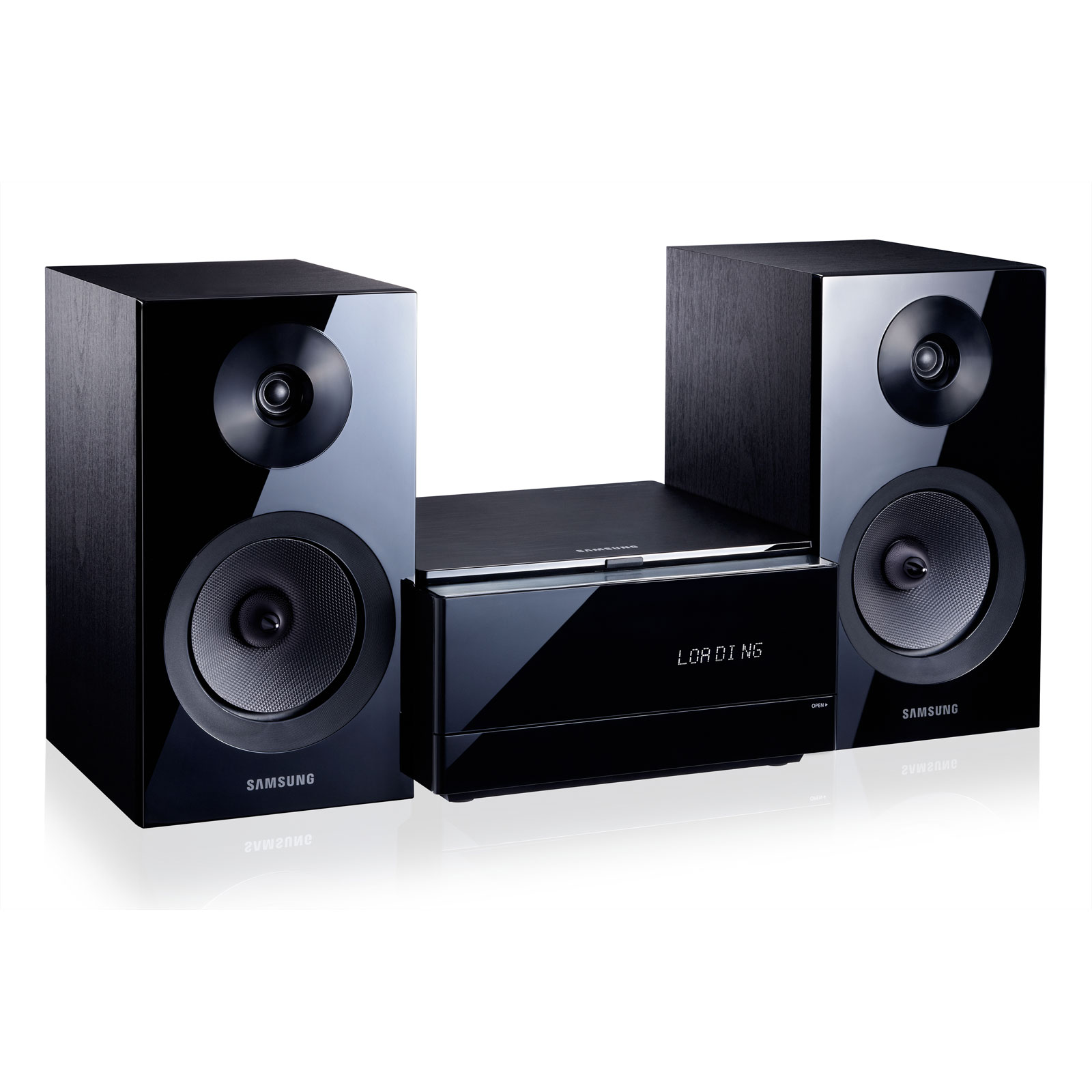 samsung mm e430d cha ne hifi samsung sur. Black Bedroom Furniture Sets. Home Design Ideas