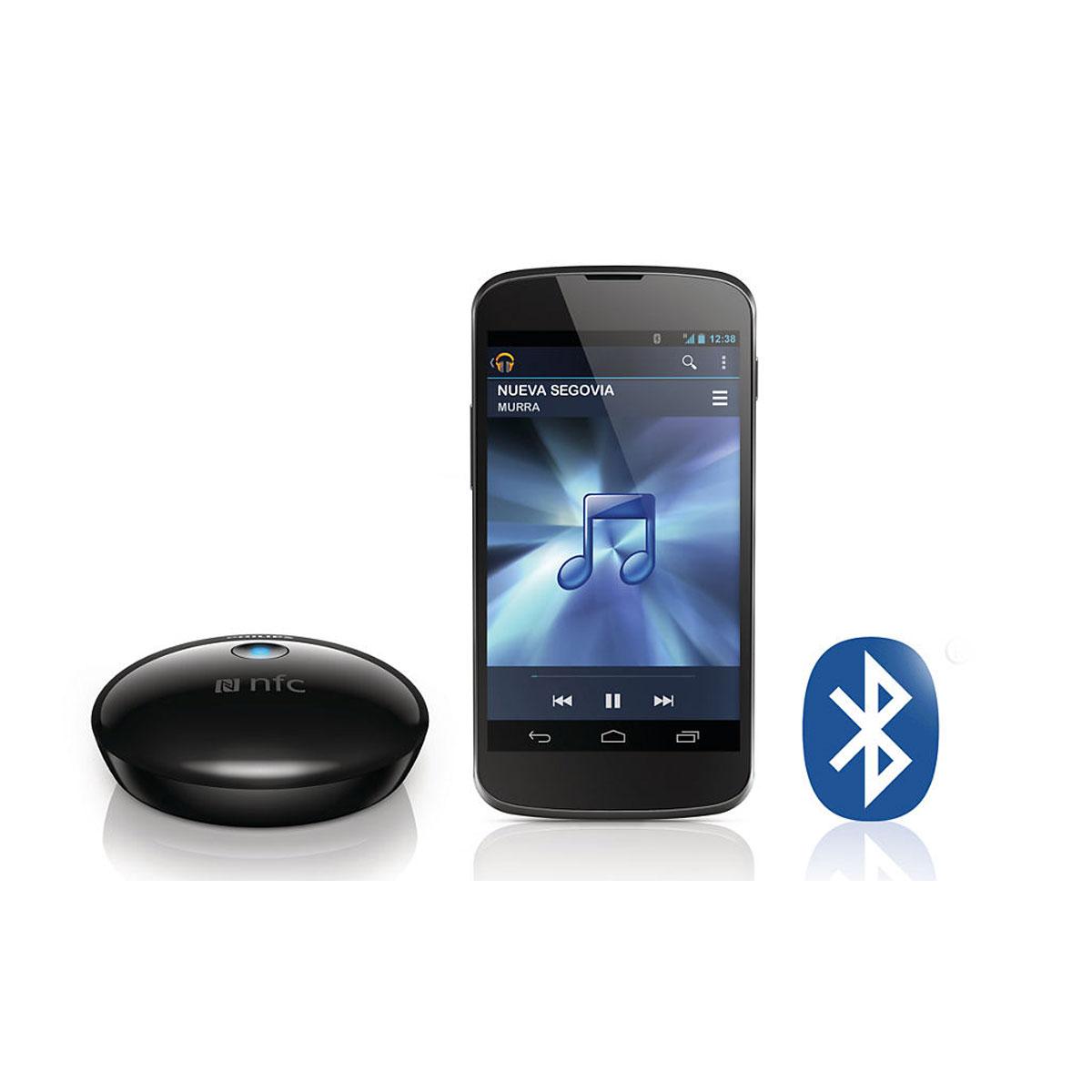 philips aea2500 serveur audio philips sur. Black Bedroom Furniture Sets. Home Design Ideas