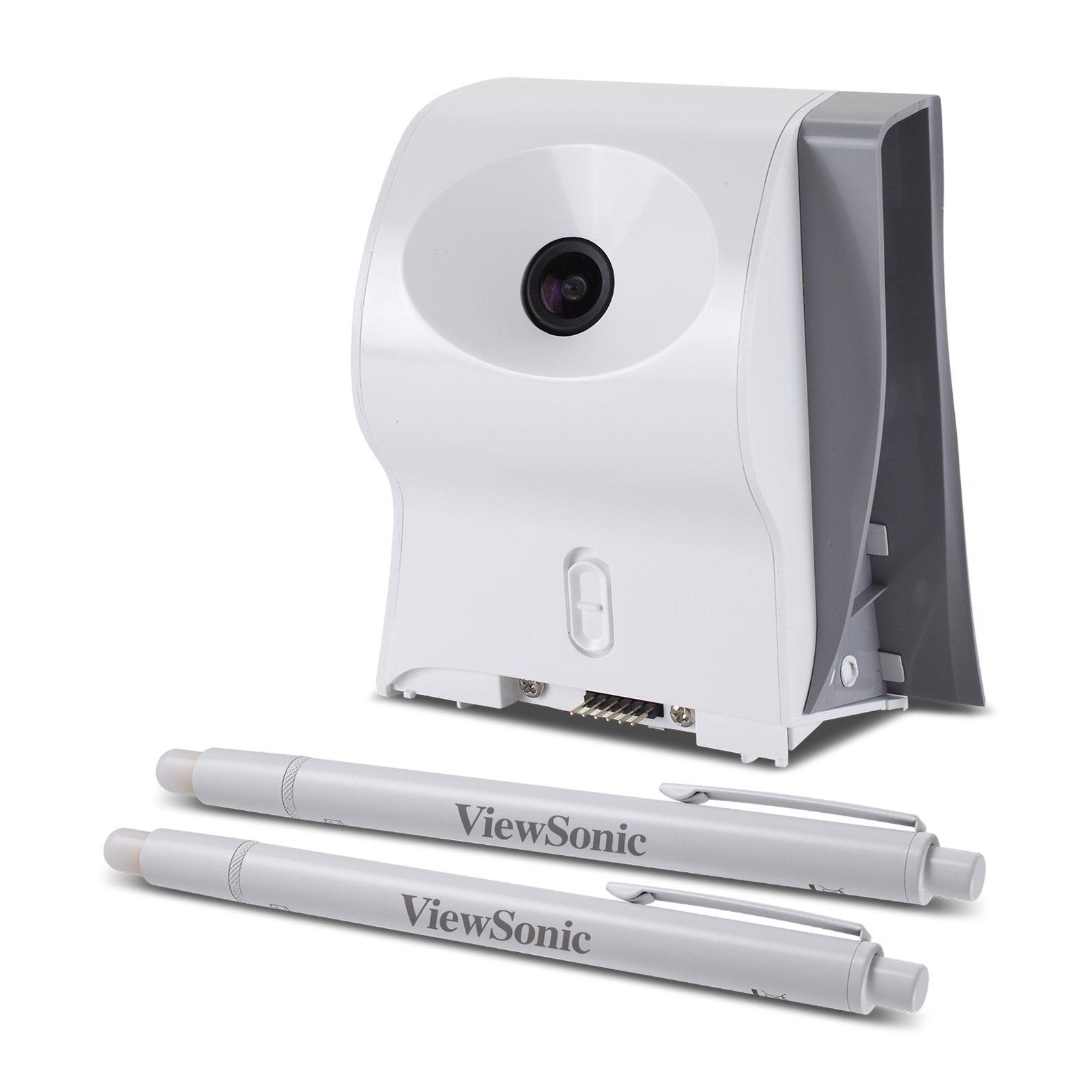 Accessoires ViewSonic PJ-PEN-003 Kit interactif pour ViewSonic PJD8353s et PJD8653ws