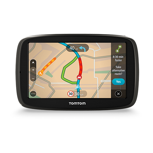 tomtom go 50 gps tomtom sur. Black Bedroom Furniture Sets. Home Design Ideas