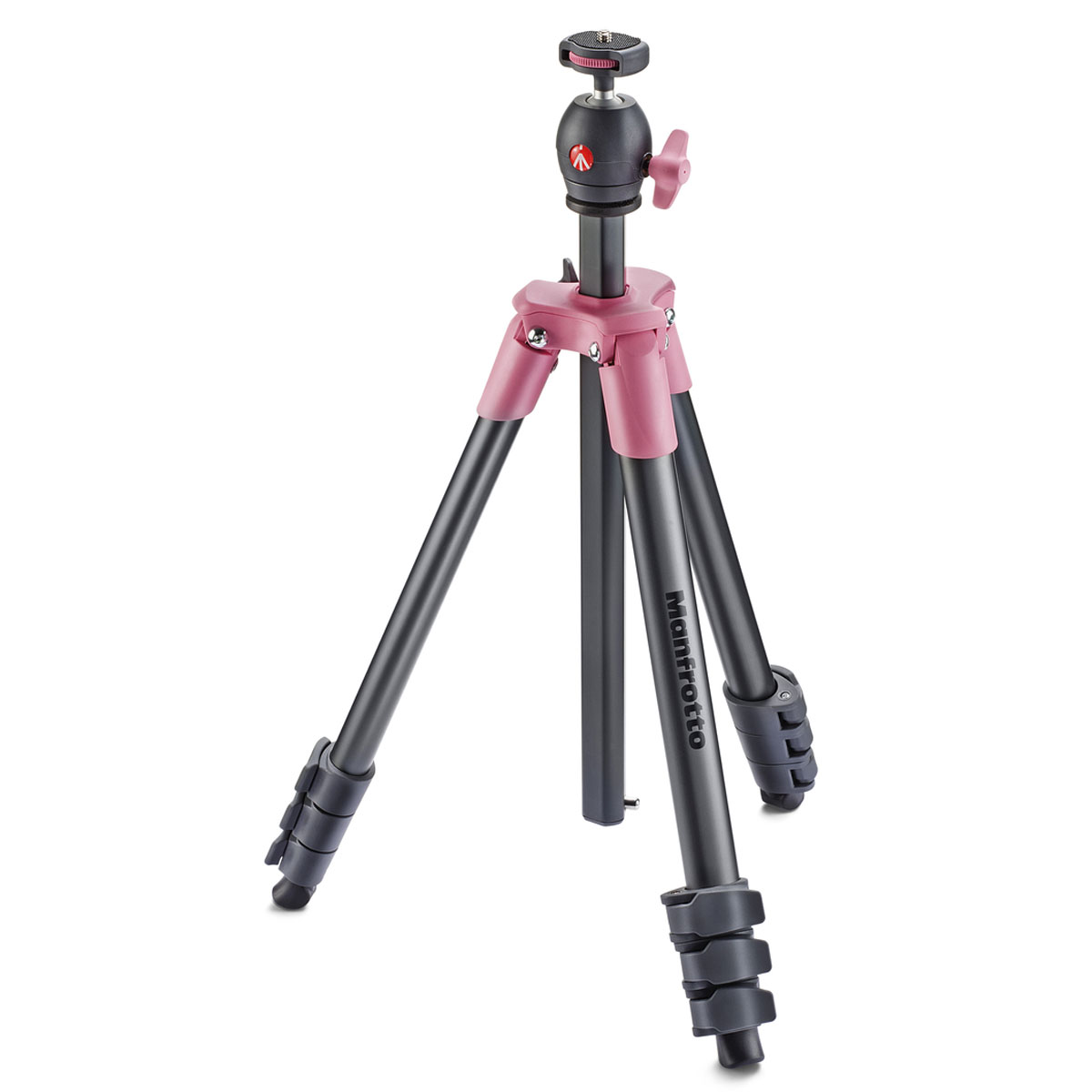 manfrotto compact light mkcompactlt rose tr pied. Black Bedroom Furniture Sets. Home Design Ideas