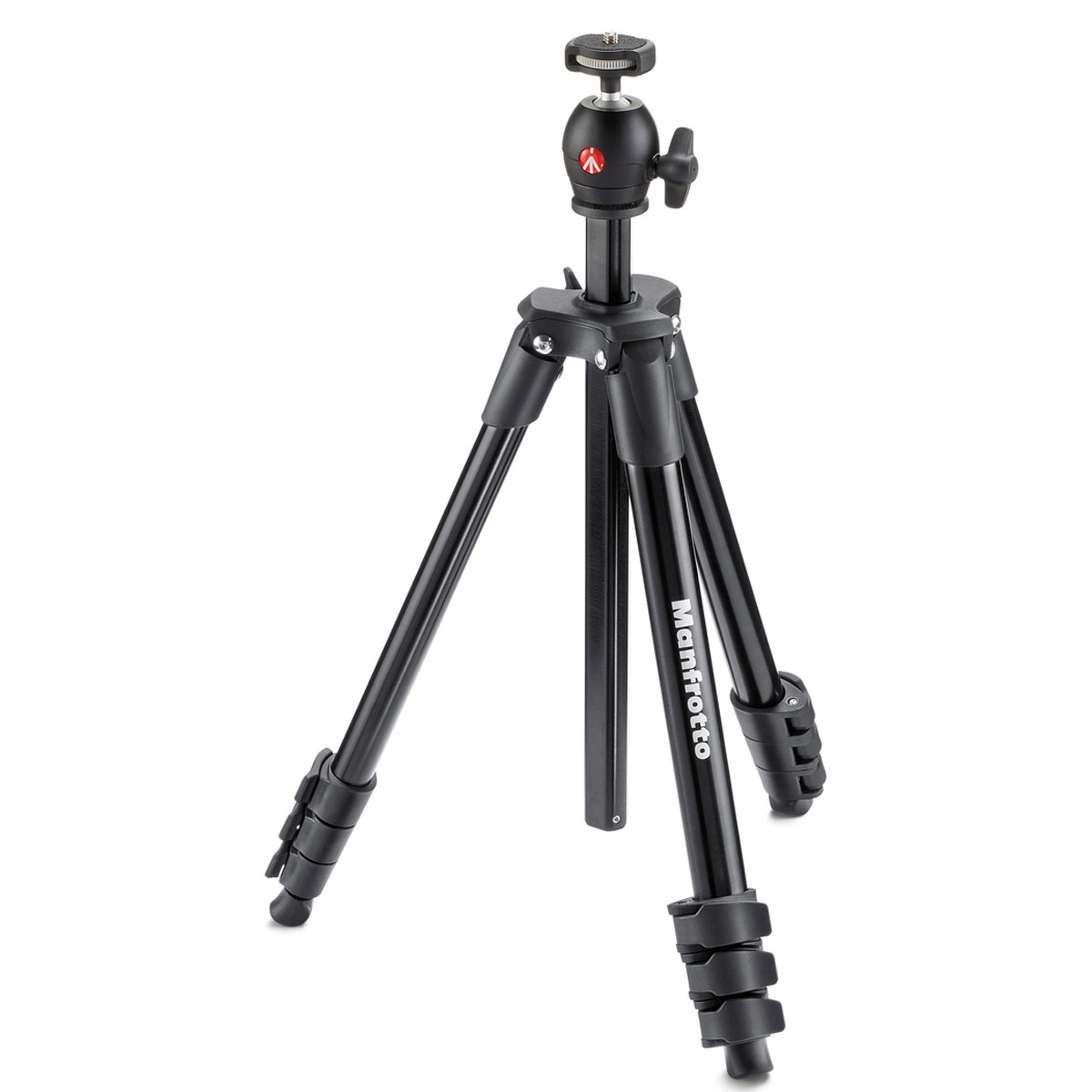 manfrotto compact light mkcompactlt noir tr pied appareil photo manfrotto sur. Black Bedroom Furniture Sets. Home Design Ideas