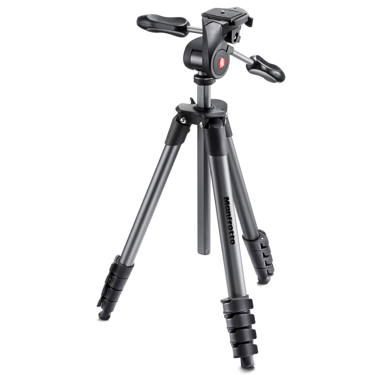 Manfrotto Compact Advanced - MKCOMPACTADV Negro
