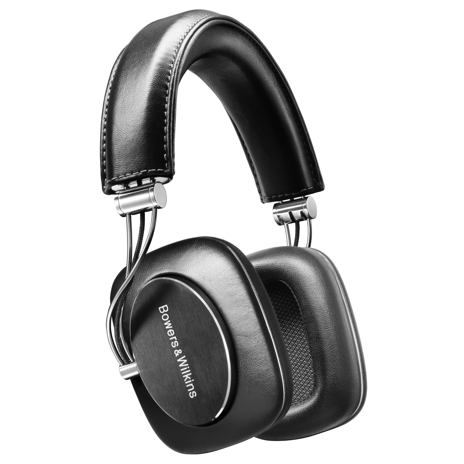 B w p7 noir casque bowers wilkins sur for Le meuble headsets