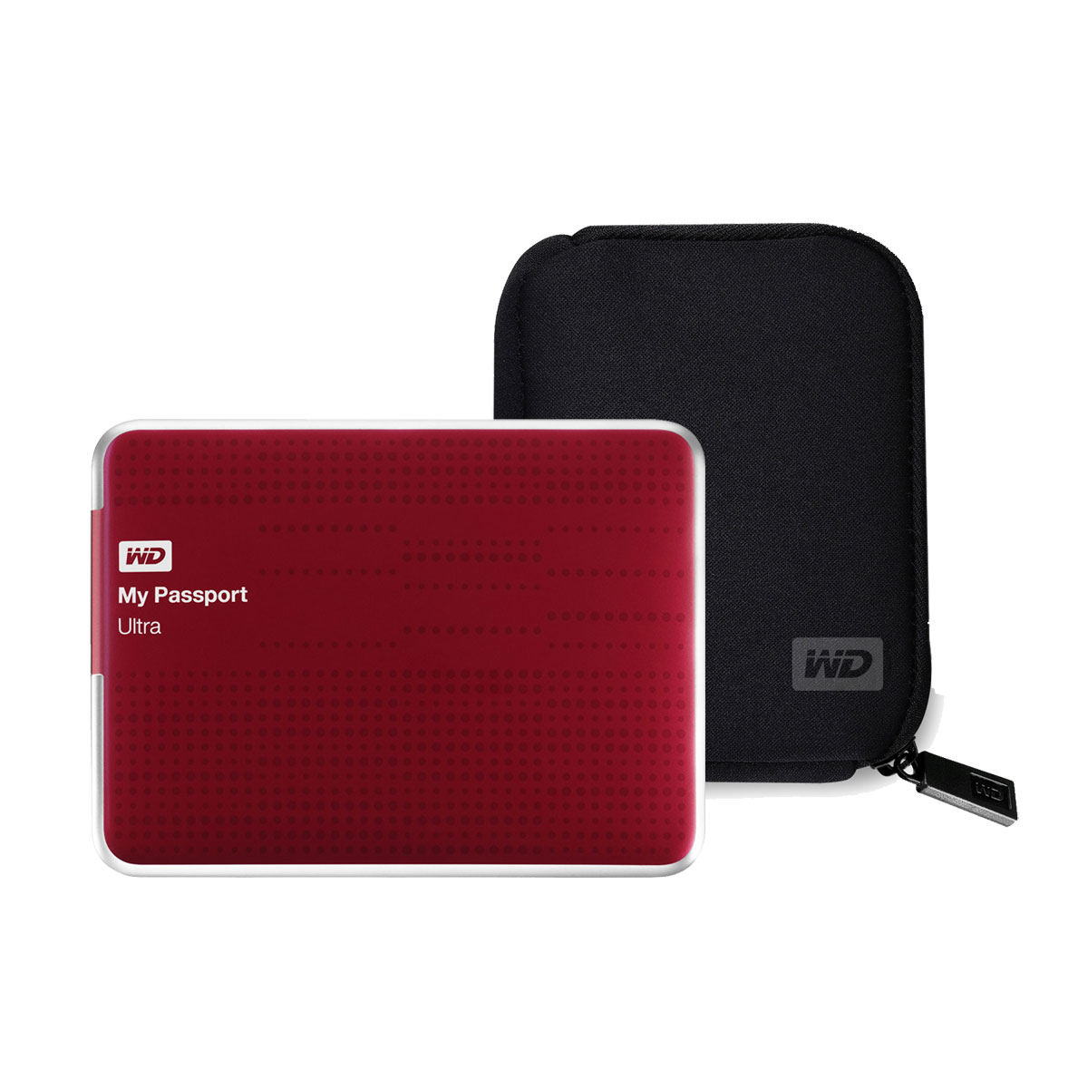western digital wd my passport ultra 1 to rouge usb 3 0. Black Bedroom Furniture Sets. Home Design Ideas
