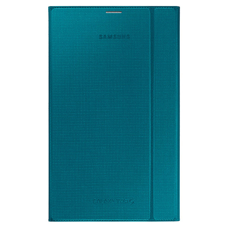 samsung book cover ef bt700w bleu pour samsung galaxy tab. Black Bedroom Furniture Sets. Home Design Ideas