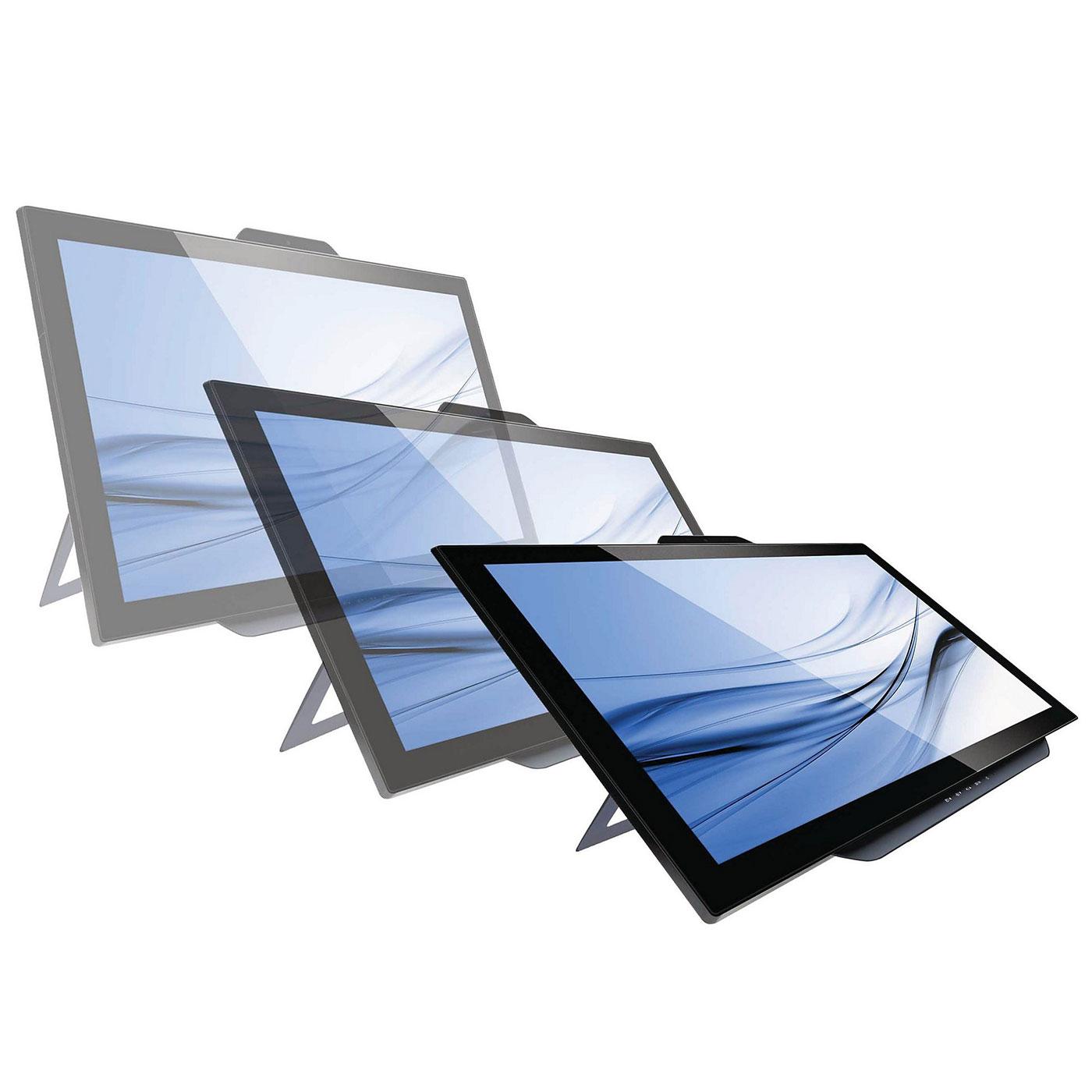philips 23 led tactile smoothtouch 231c5tjkfu ecran. Black Bedroom Furniture Sets. Home Design Ideas