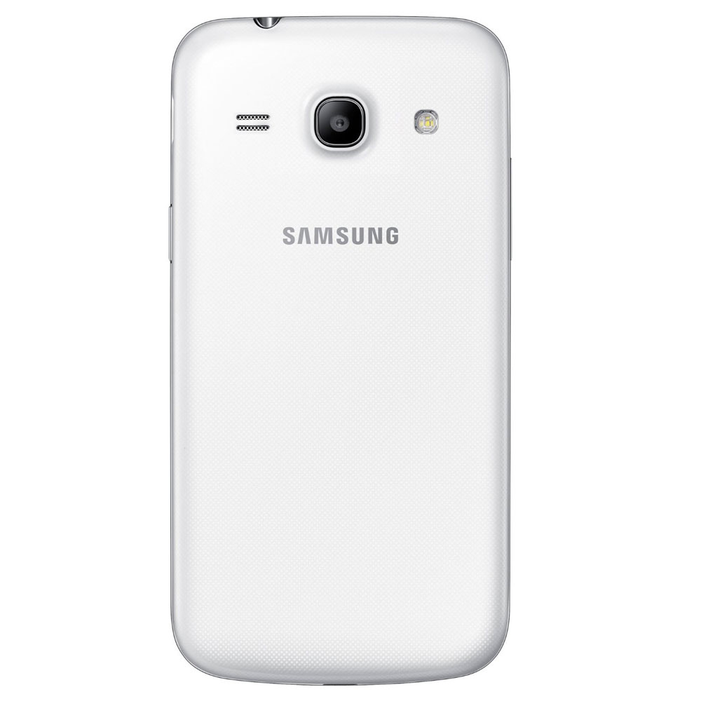samsung galaxy core plus sm g350 blanc mobile. Black Bedroom Furniture Sets. Home Design Ideas