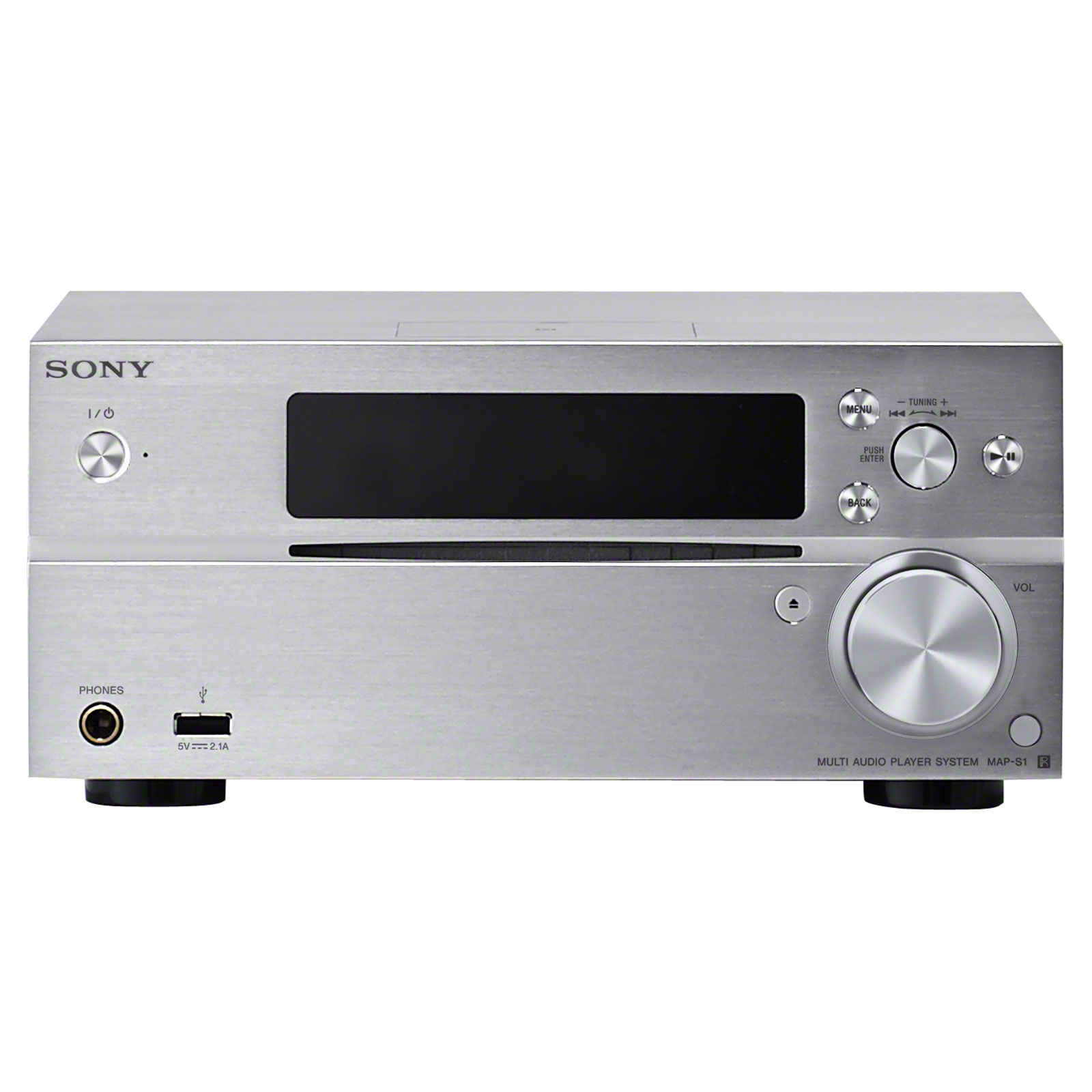sony map s1 amplificateur hifi sony sur. Black Bedroom Furniture Sets. Home Design Ideas