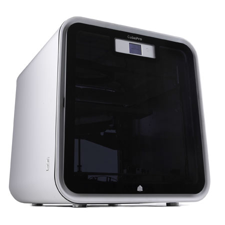 3d systems cubepro imprimante 3d 3d systems sur. Black Bedroom Furniture Sets. Home Design Ideas