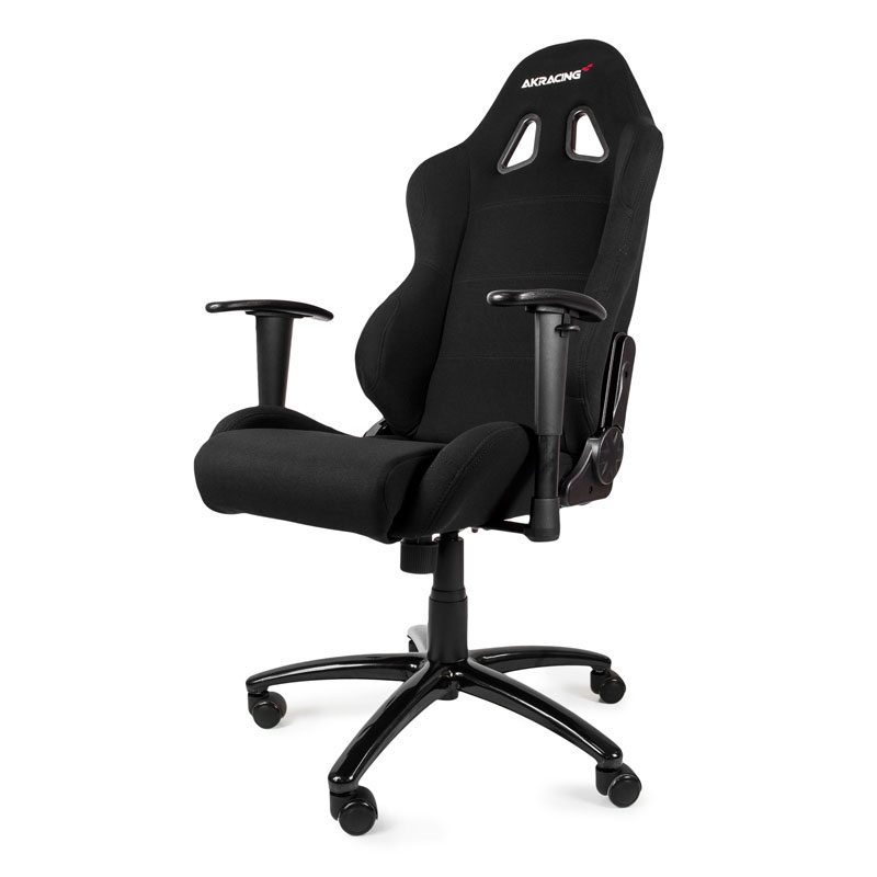 akracing gaming chair (noir) - siège pc akracing sur ldlc
