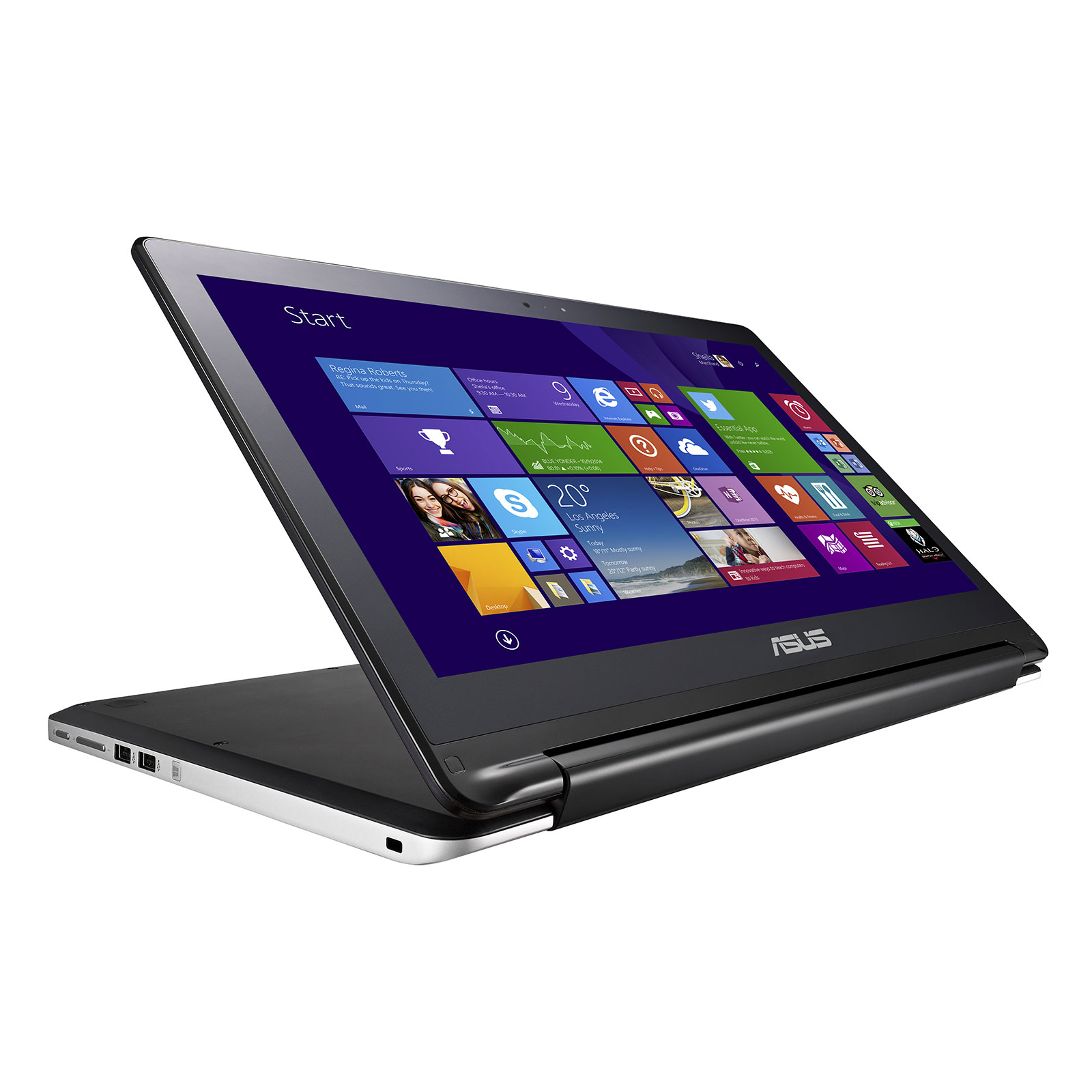 asus transformer book flip tp500la cj160p pc portable asus sur. Black Bedroom Furniture Sets. Home Design Ideas