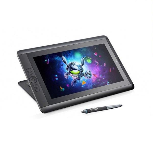 Wacom cintiq companion hybrid 16 go tablette graphique for Ecran pc mac