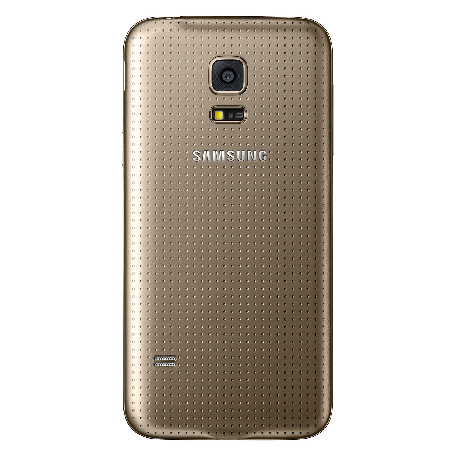 samsung galaxy s5 mini sm g800 or 16 go mobile smartphone samsung sur. Black Bedroom Furniture Sets. Home Design Ideas