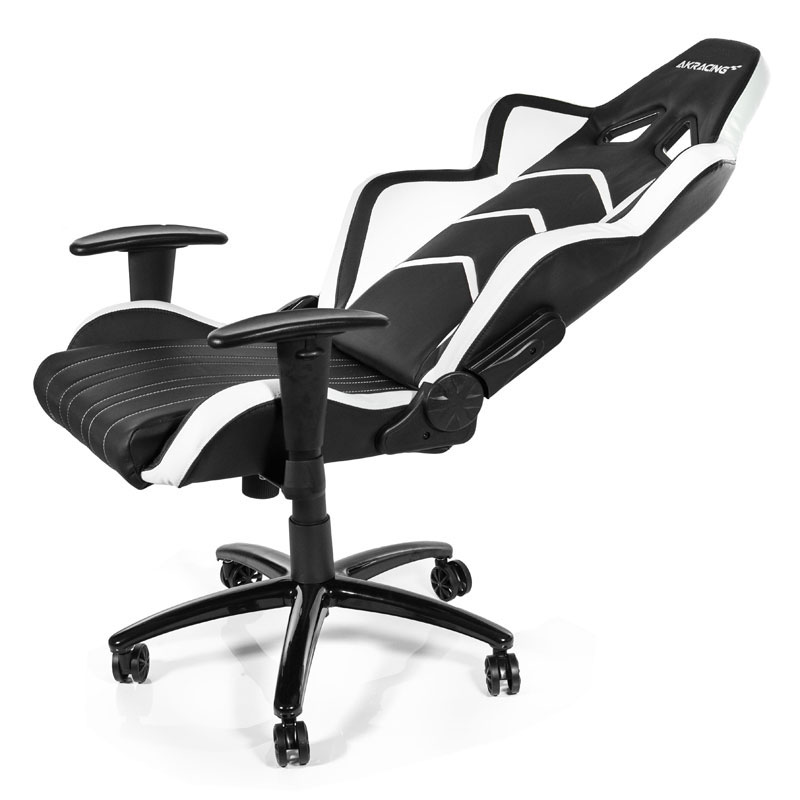 Akracing Player Gaming Chair (Blanc) - Siège Pc Akracing Sur Ldlc.Com