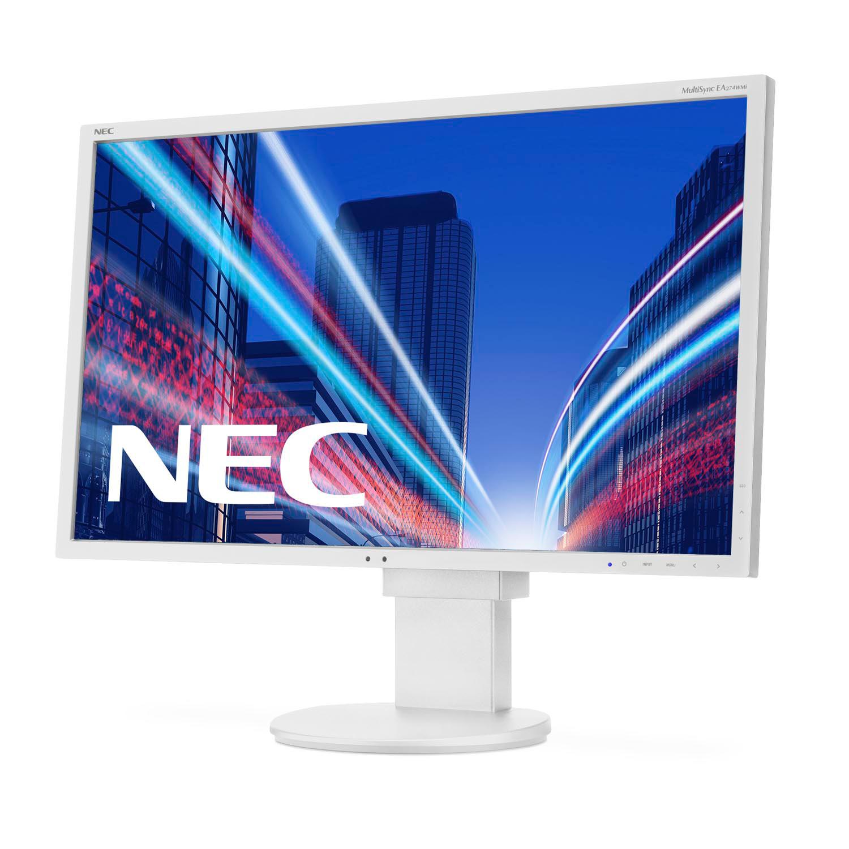 Nec 27 led multisync ea274wmi ecran pc nec sur for Ecran 24 ou 27