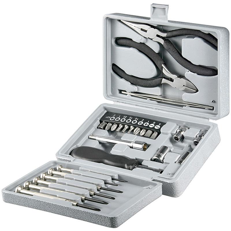 Pince Boite à outils (25 pièces) Boite à outils (25 pièces)