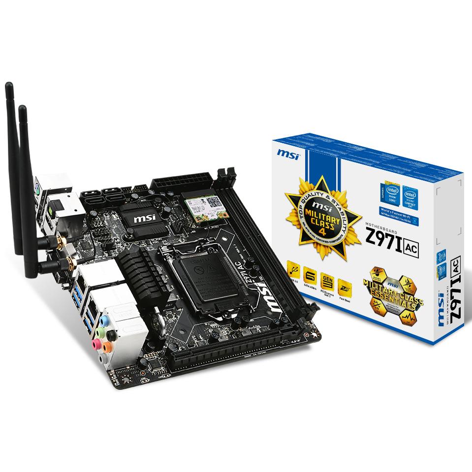 Asrock Z97 Pro4  Coolblue  processorstorenl