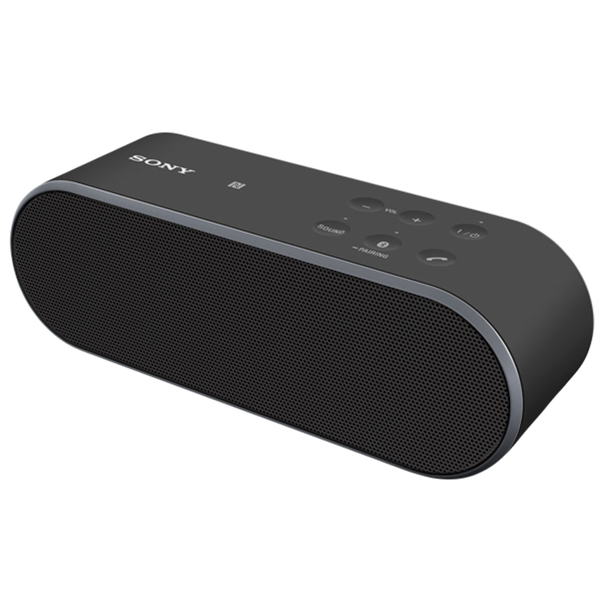 sony srs x2 noir dock enceinte bluetooth sony sur. Black Bedroom Furniture Sets. Home Design Ideas