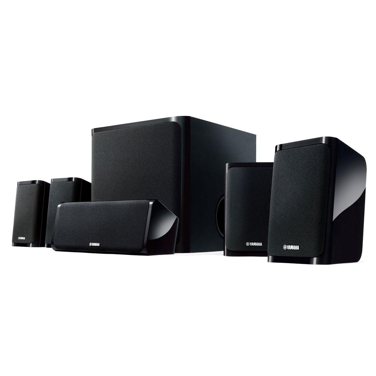 Sony Str Dh550 Yamaha Ns P40 Ensemble Home Cin 233 Ma Sony
