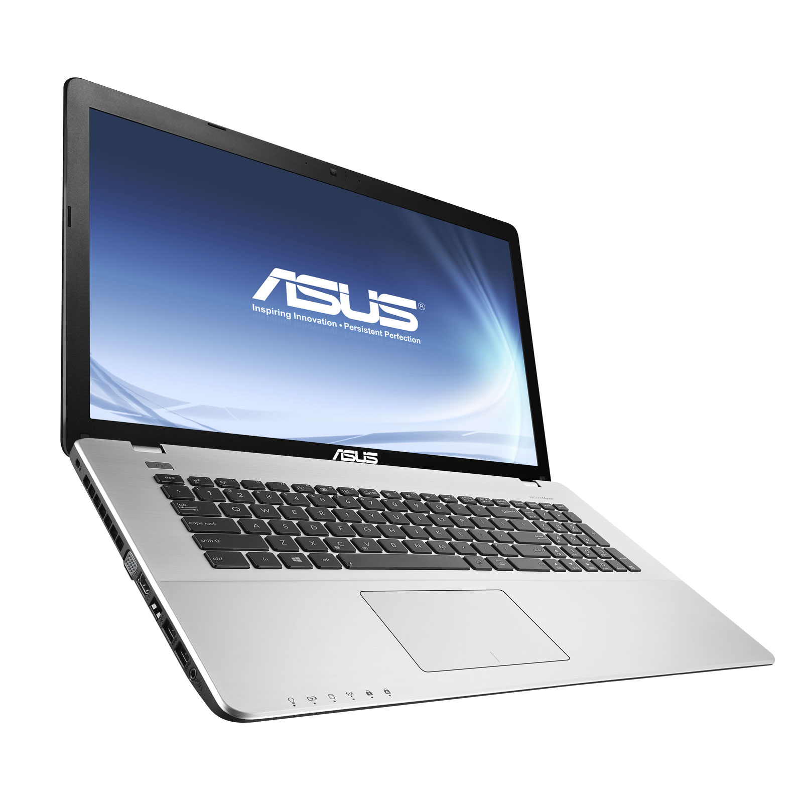 asus k750ln t4158h pc portable asus sur. Black Bedroom Furniture Sets. Home Design Ideas