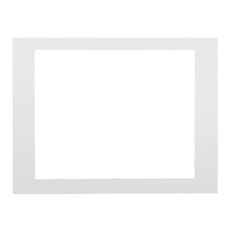 Panneaux latéraux PC BitFenix Prodigy M Window Side Panel Blanc Panneau latéral avec fenêtre pour boitier Bitfenix Prodigy M