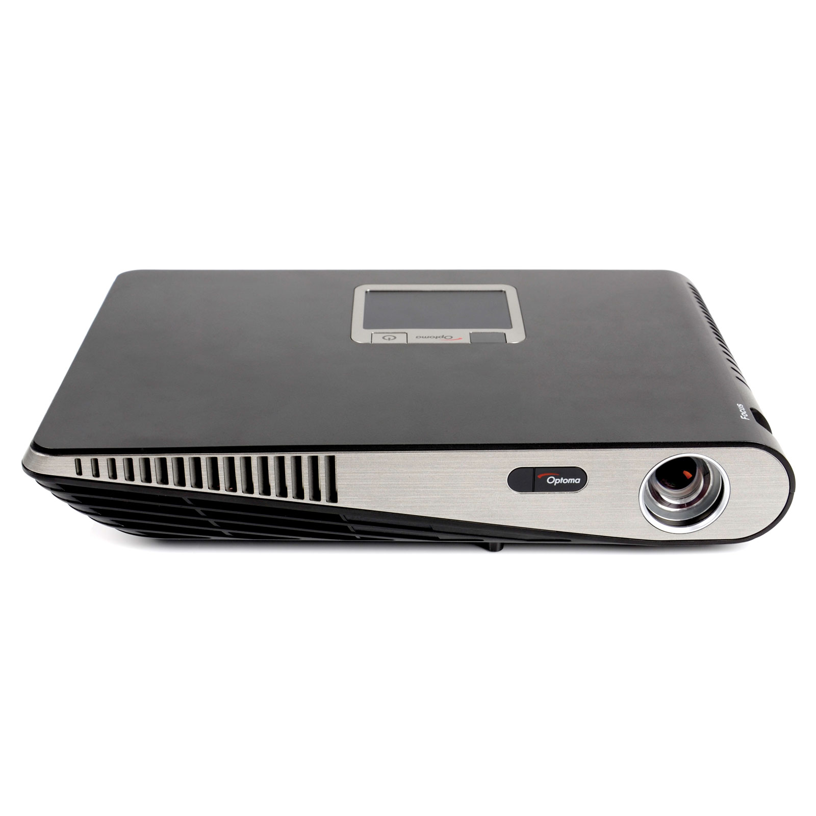 Optoma ml1500e vid oprojecteur optoma sur ldlc for Meuble videoprojecteur