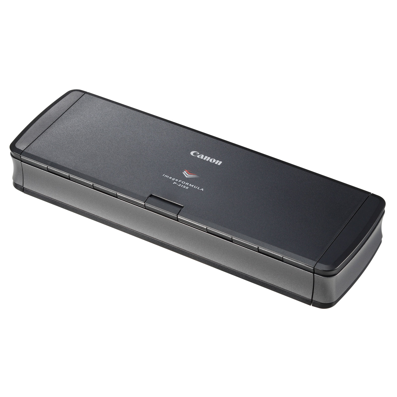 canon imageformula p 215ii scanner canon sur. Black Bedroom Furniture Sets. Home Design Ideas