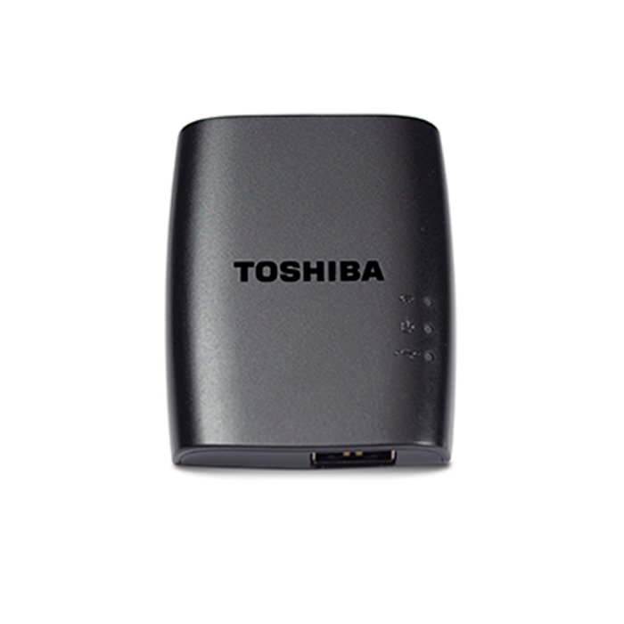 toshiba store e wireless adapter accessoires disque dur toshiba sur. Black Bedroom Furniture Sets. Home Design Ideas
