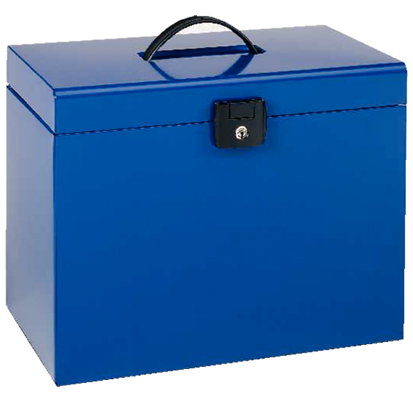esselte valise 5 dossiers suspendus bleue dossier suspendu esselte sur. Black Bedroom Furniture Sets. Home Design Ideas