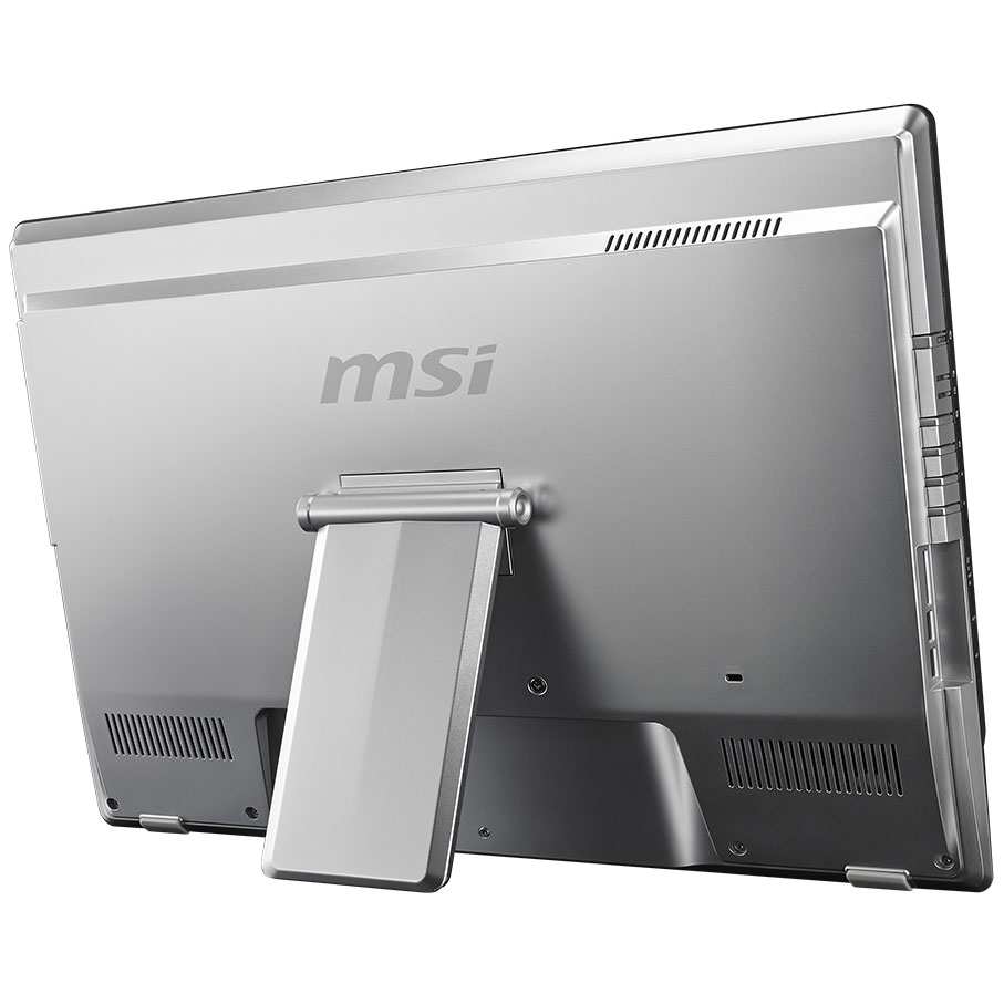 msi adora22 2m 001xeu pc de bureau msi sur. Black Bedroom Furniture Sets. Home Design Ideas