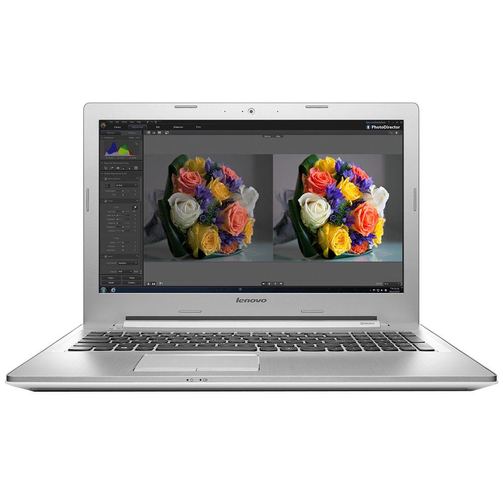 "PC portable Lenovo Z50-70 (59423237) Intel Core i7-4510U 4 Go 1 To 15.6"" LED NVIDIA GeForce 820M Graveur DVD Wi-Fi N/Bluetooth Webcam Windows 8.1 64 bits"