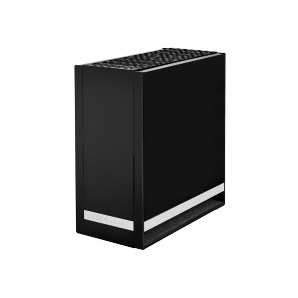Boîtier PC SilverStone Fortress FT05 (noir) Boîtier moyen-tour