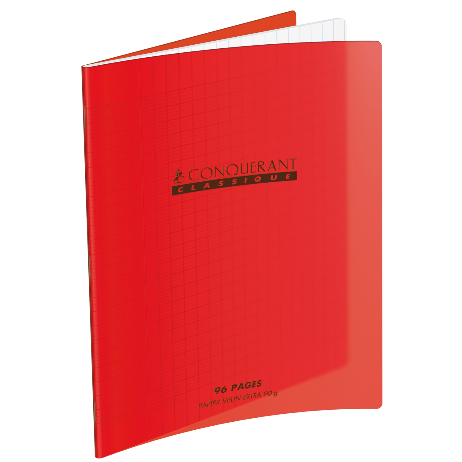 Conqu 233 Rant Cahier 96 Pages 240 X 320 Mm Seyes Grands
