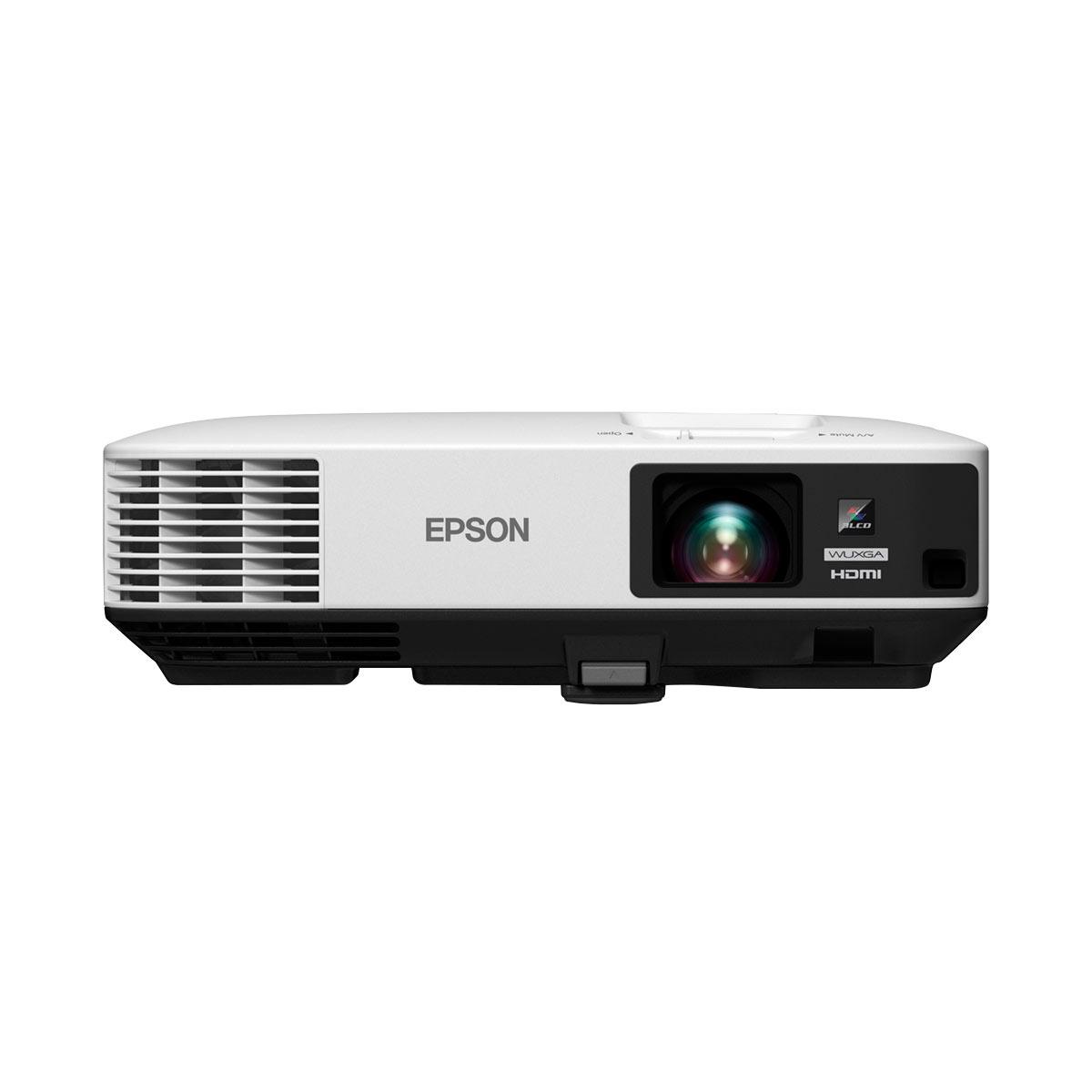 Epson eb 1985wu vid oprojecteur epson sur - Support plafond videoprojecteur epson ...