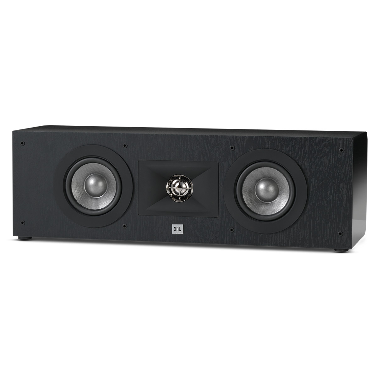 jbl studio 225c noir enceintes hifi jbl sur. Black Bedroom Furniture Sets. Home Design Ideas
