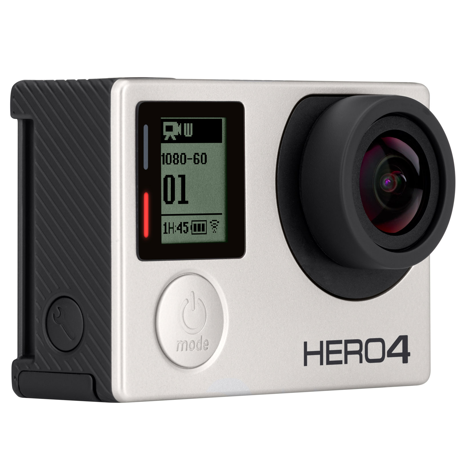 gopro hero 4 silver edition cam ra sportive gopro sur. Black Bedroom Furniture Sets. Home Design Ideas