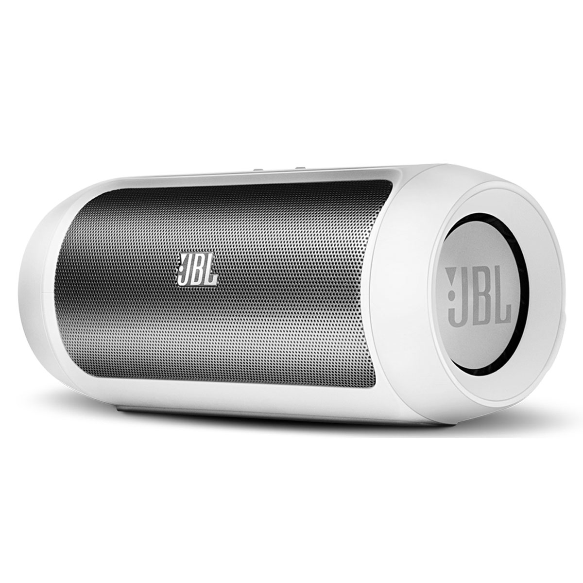 jbl charge 2 blanc dock enceinte bluetooth jbl sur. Black Bedroom Furniture Sets. Home Design Ideas