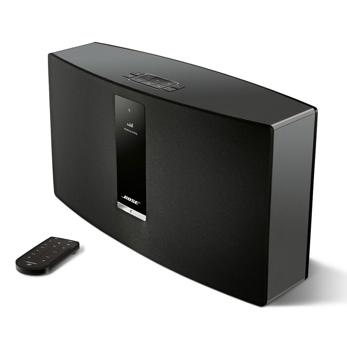 bose soundtouch 30 s rie ii noir dock enceinte bluetooth bose sur. Black Bedroom Furniture Sets. Home Design Ideas