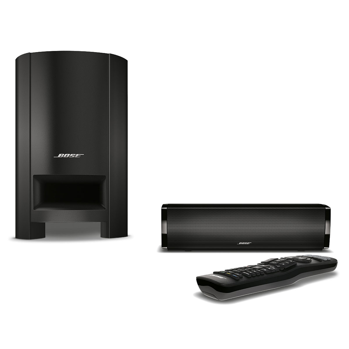bose cinemate 15 ensemble home cin ma bose sur. Black Bedroom Furniture Sets. Home Design Ideas