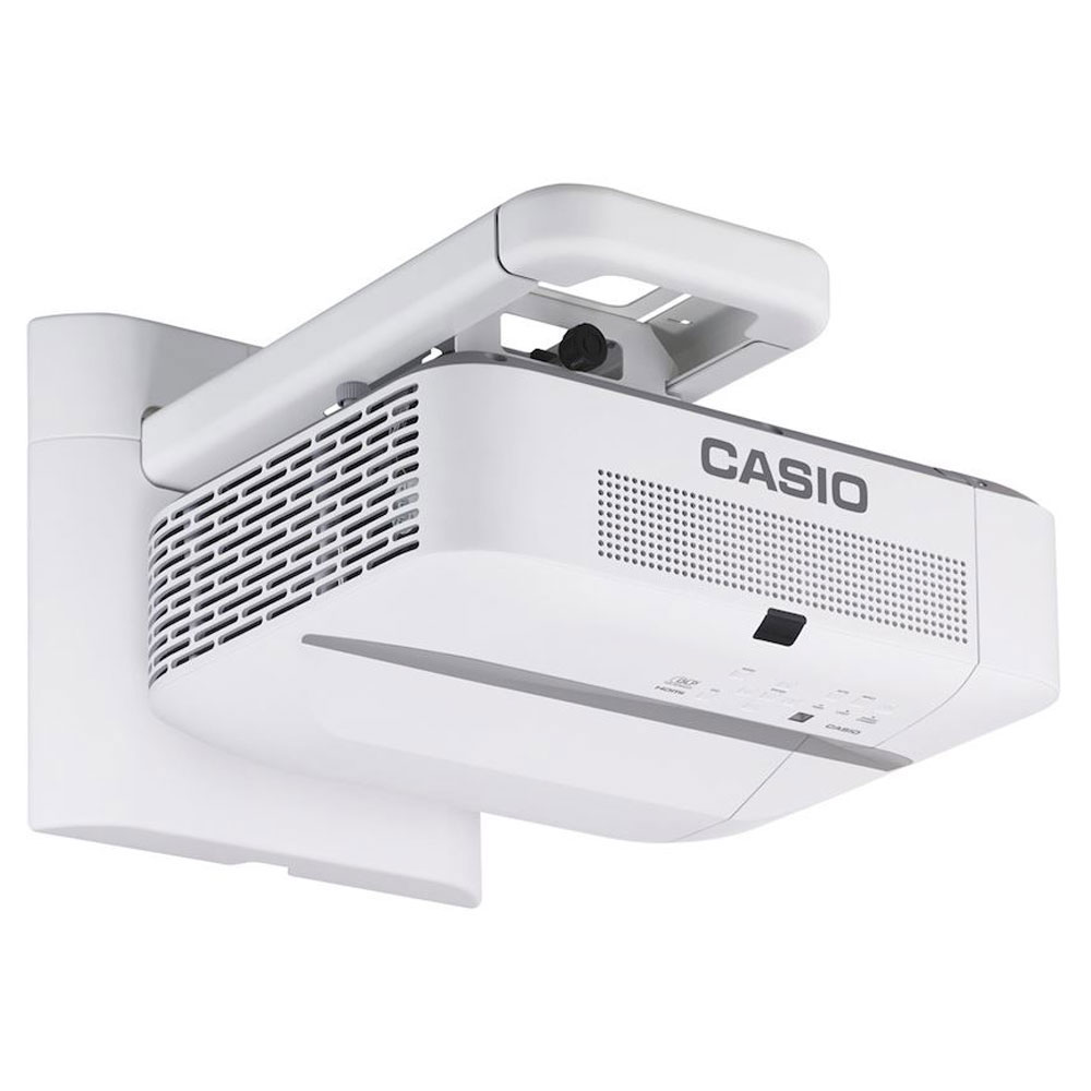 Casio ym 80 support plafond vid oprojecteur casio sur - Videoprojecteur home cinema pour un interieur ultra moderne ...