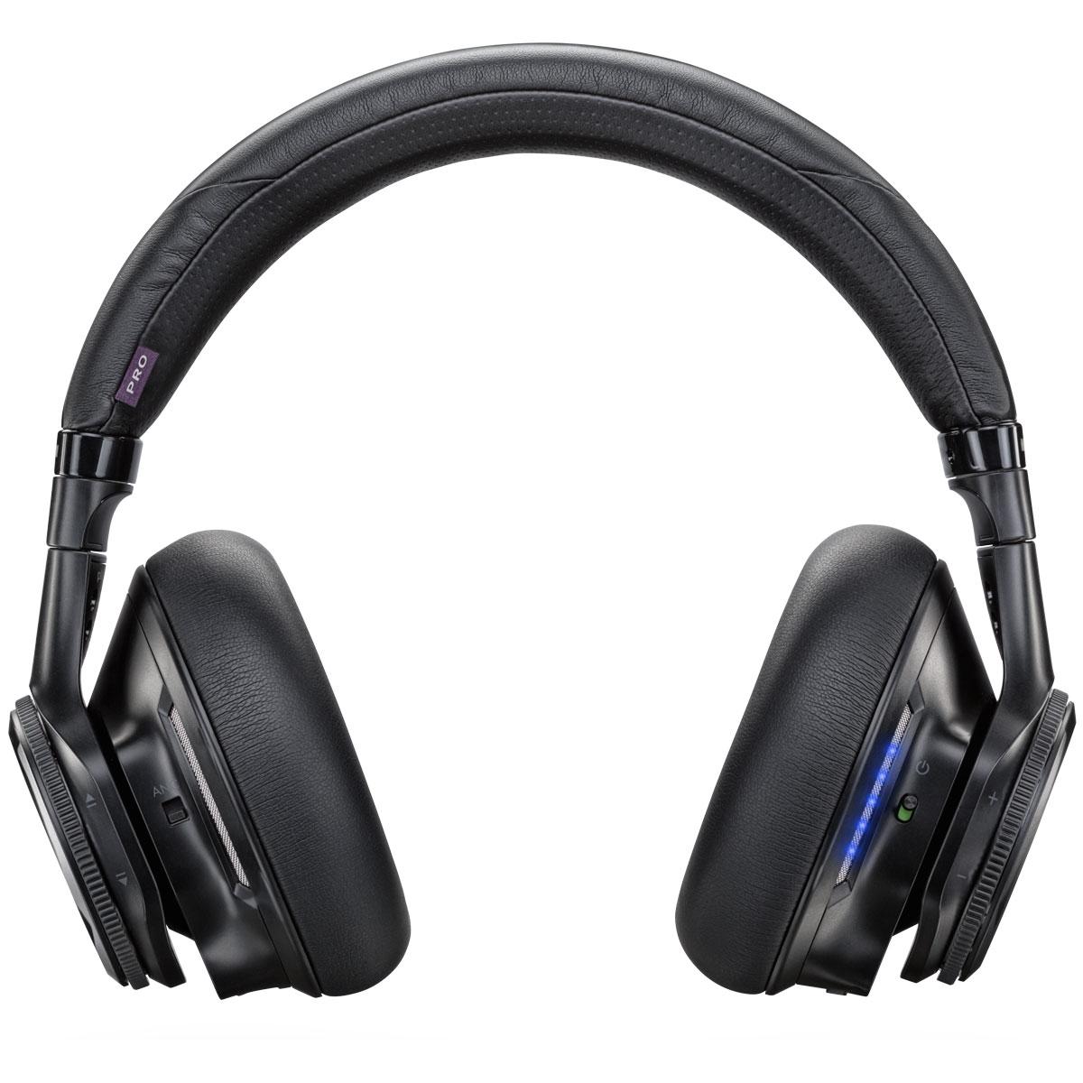 Casque Plantronics BackBeat Pro Casque supra-auriculaire fermé Bluetooth avec microphone intégré