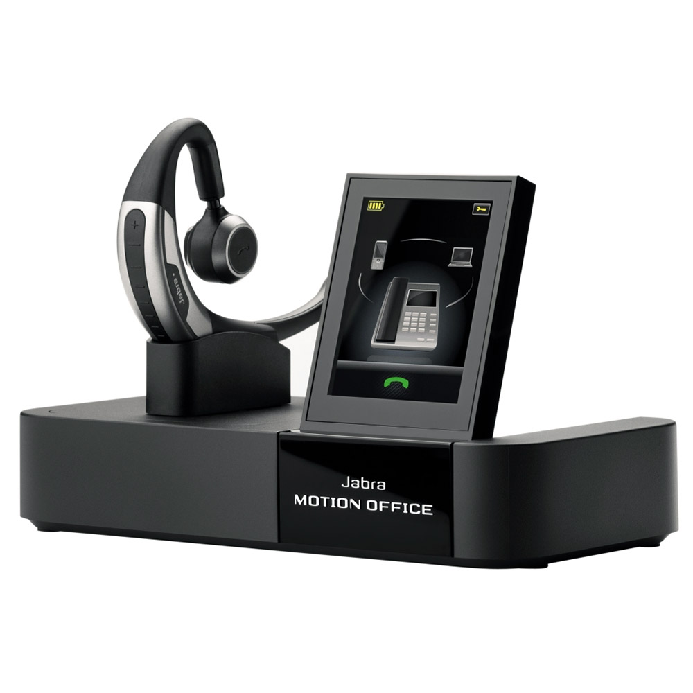 jabra motion office uc micro casque jabra sur. Black Bedroom Furniture Sets. Home Design Ideas