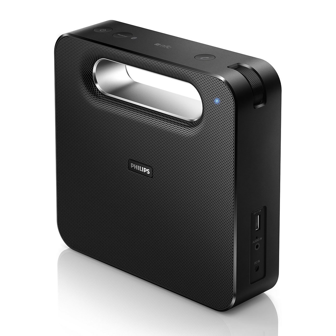 philips bt5500b dock enceinte bluetooth philips sur. Black Bedroom Furniture Sets. Home Design Ideas