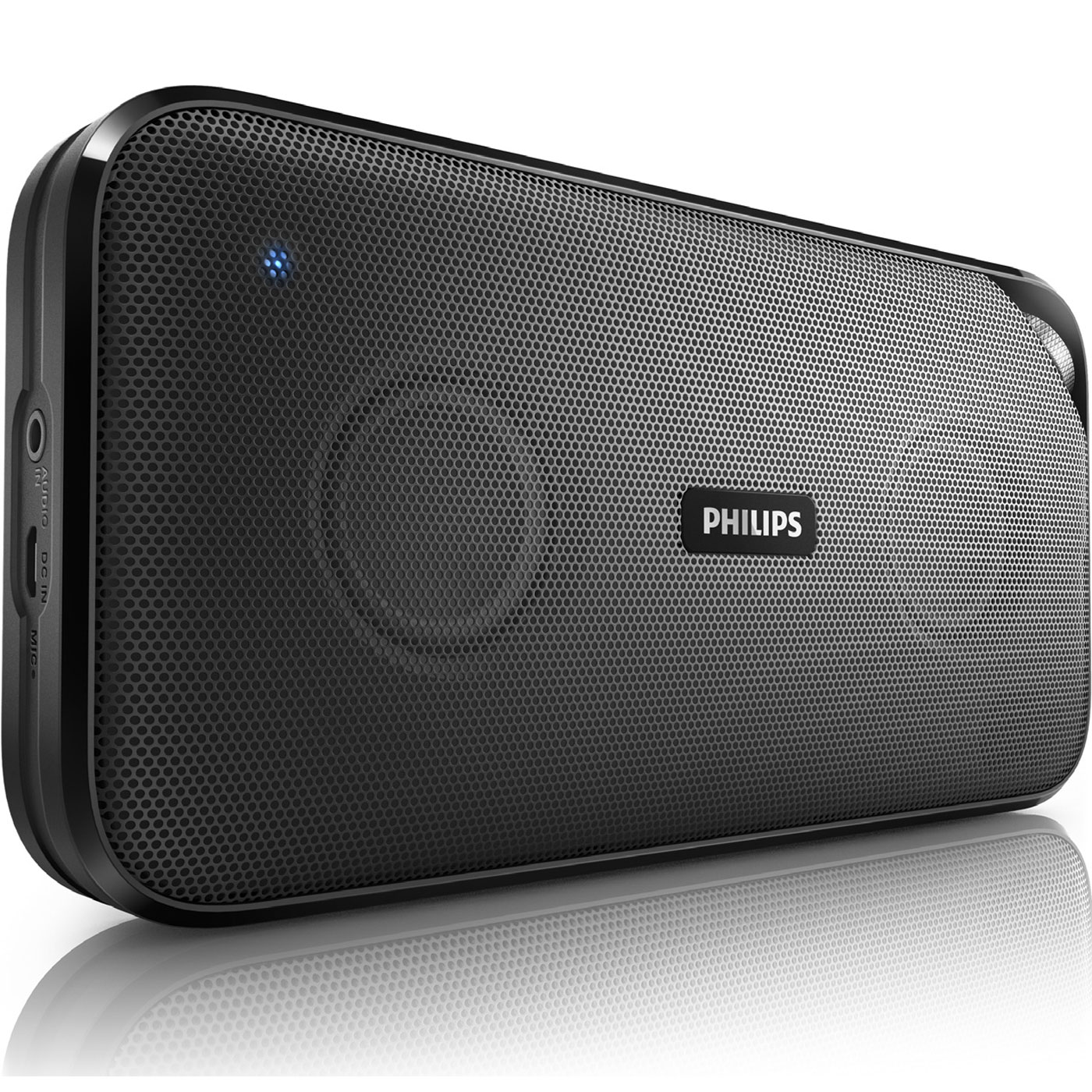 philips bt3500 noir dock enceinte bluetooth philips. Black Bedroom Furniture Sets. Home Design Ideas
