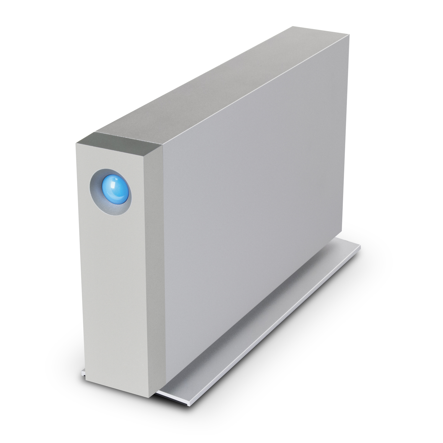lacie d2 thunderbolt 2 et usb 3 0 8 to disque dur externe lacie sur. Black Bedroom Furniture Sets. Home Design Ideas