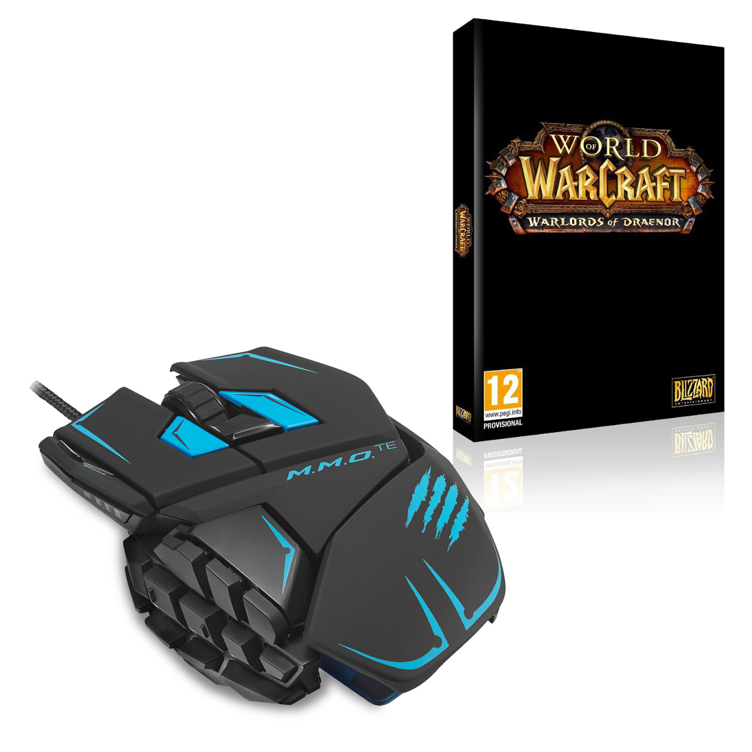 pointeur de souris world of warcraft