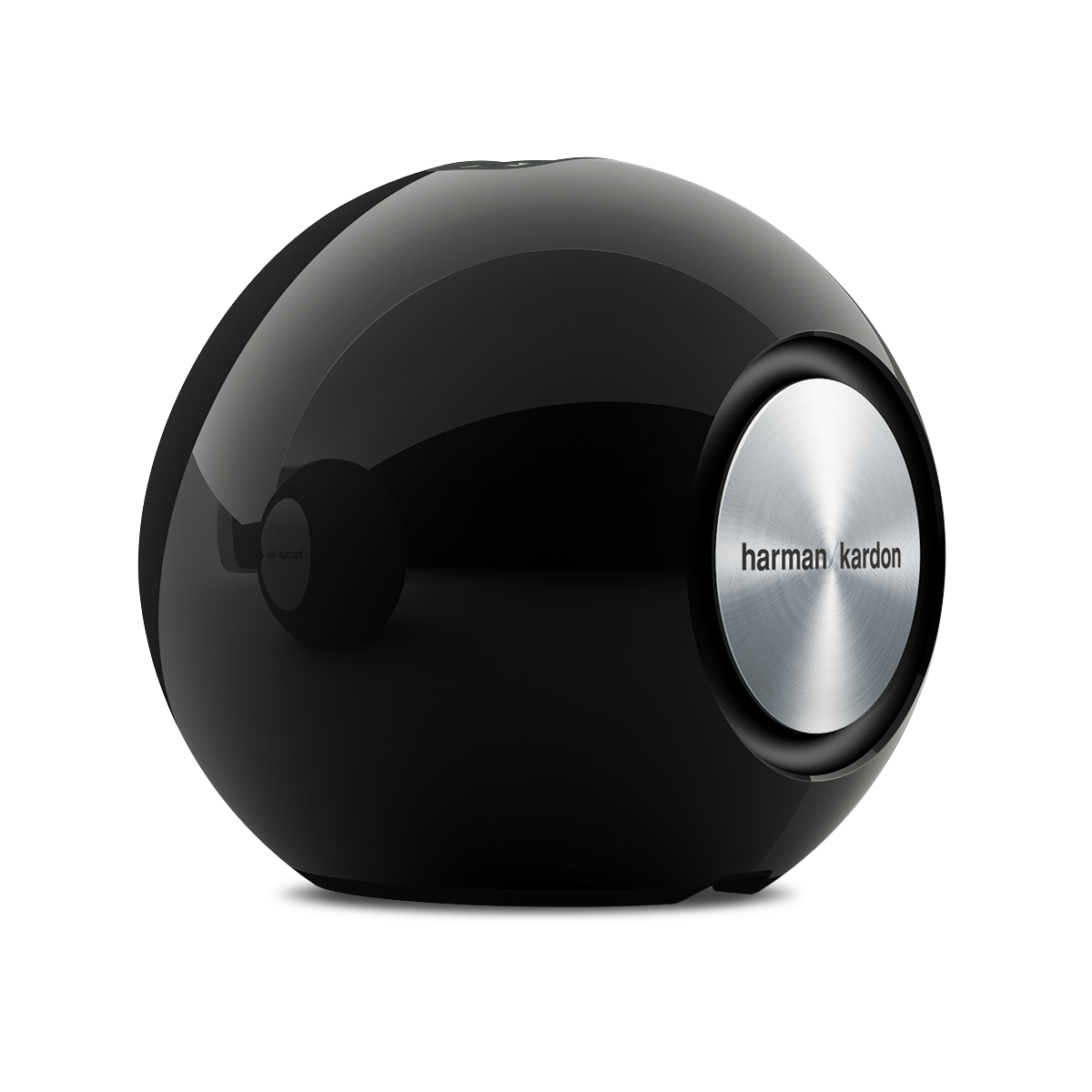 harman kardon omni 10 noir dock enceinte bluetooth. Black Bedroom Furniture Sets. Home Design Ideas
