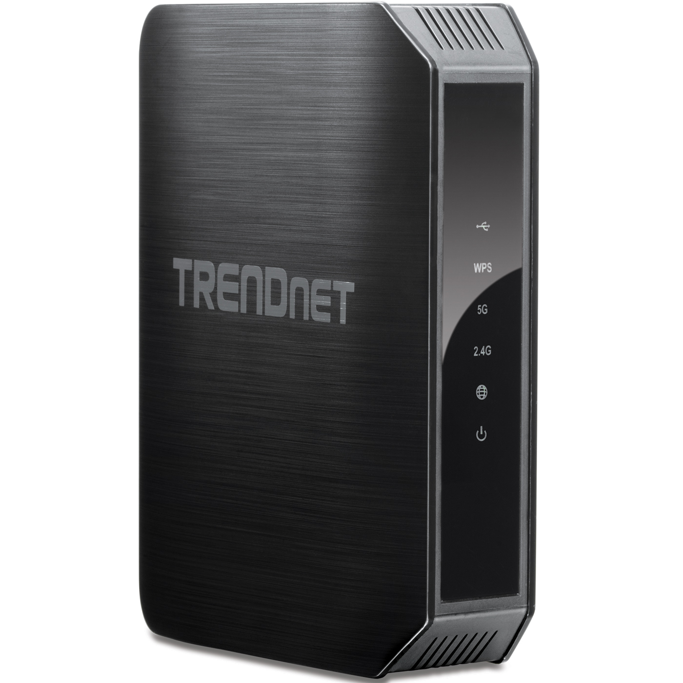 Modem & routeur TRENDnet TEW-813DRU Routeur Wi-Fi Dual Band AC 1200 Mbps (AC900 + N300)