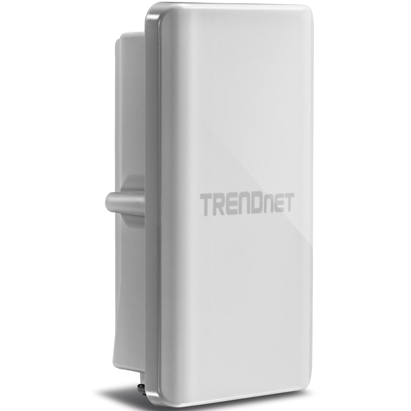 Trendnet tew 738apbo point d 39 acc s wifi trendnet sur for Point d acces wifi exterieur